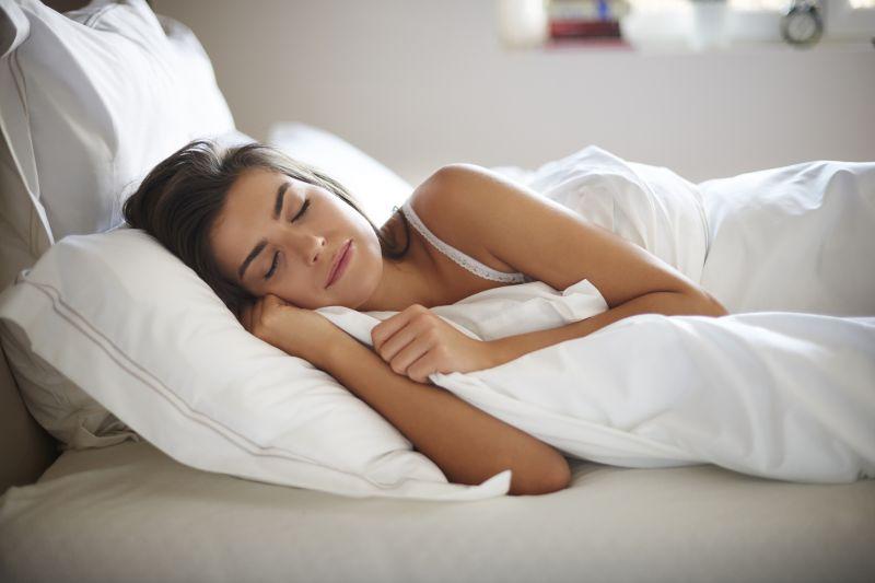 alvás fogyókúra